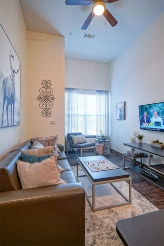 Apartment Gallery - 1